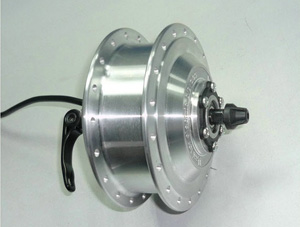 Product image for Electric bike hub motor planetary gear